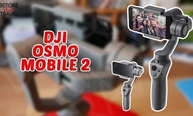 Dji Osmo Mobile 2 Smartphone Gimbal – Facts and Figures Explained in Brief