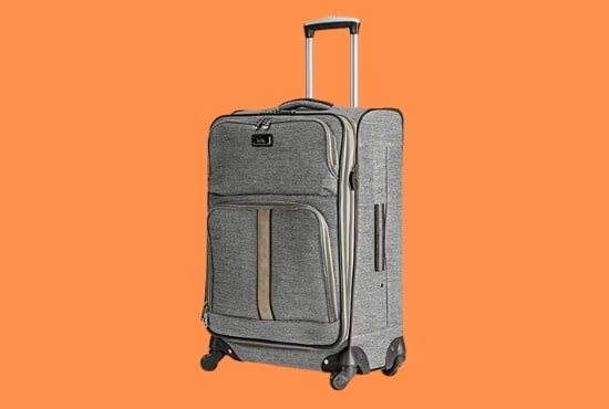 Nicole Miller New York Cameron Luggage