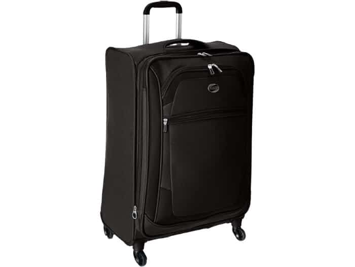 american tourister ilite xtreme spinner 25