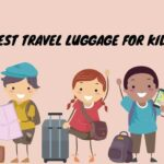 10 Best travel luggage for kids in 2021